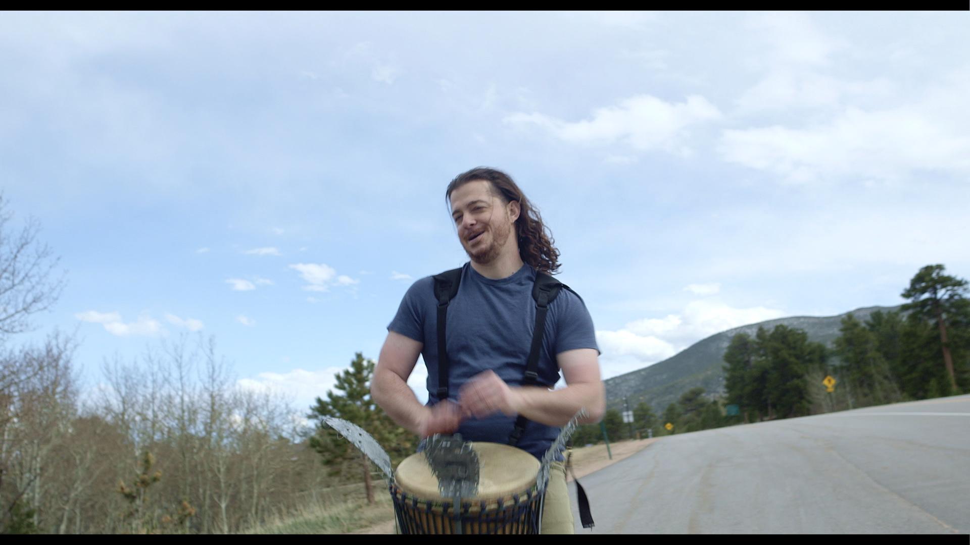 Highway-drumming