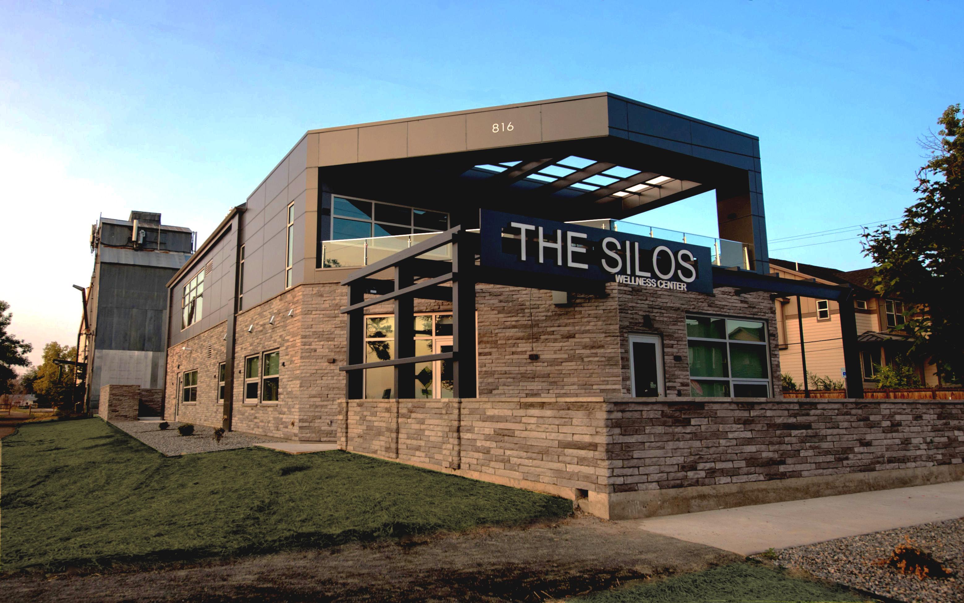Silos Wellness Center 1, Lafayette CO