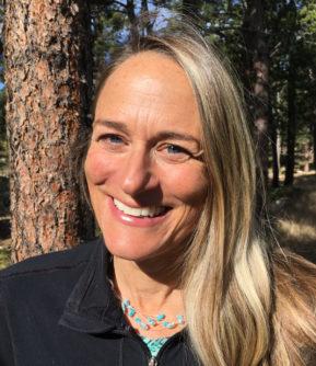 Michelle Moore, Lafayette Massage